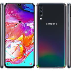 Samsung A70 רשמי+כיסוי+מגן זכוכית